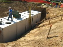 Watertight Box Culvert Structures